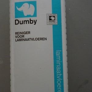Dumby blauw