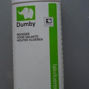 Dumby groen